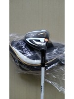 BRAND NEW Callaway Legacy Black Wood 3 Stiff Regular